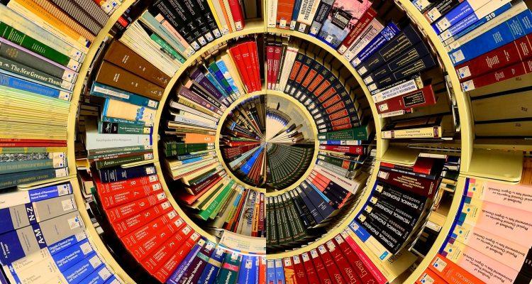 Главные книги и комиксы 2017