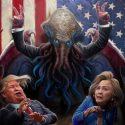 10 вымышленных президентов, которые хужеТрампа