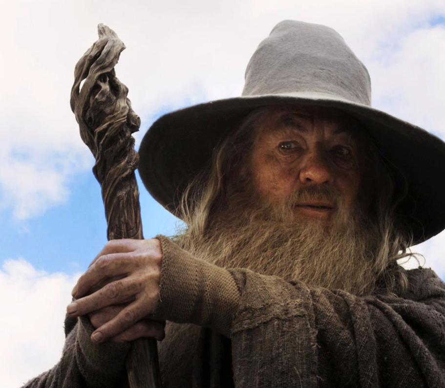 Мифология, вдохновившая Толкина 7
