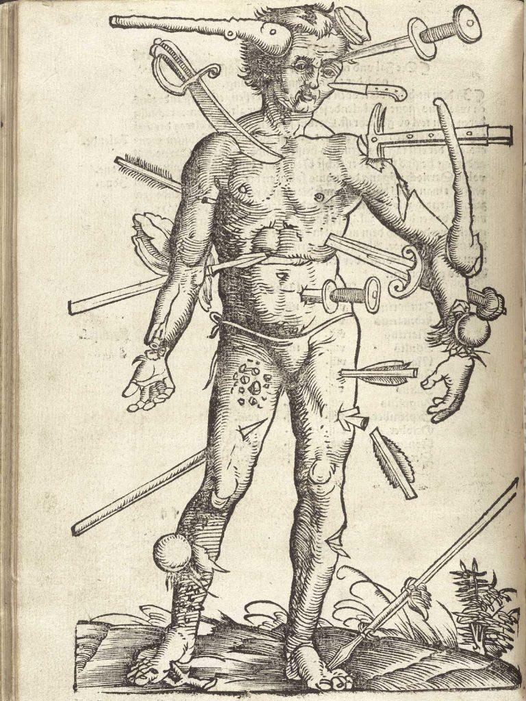 Медицина древности и Средних веков 10