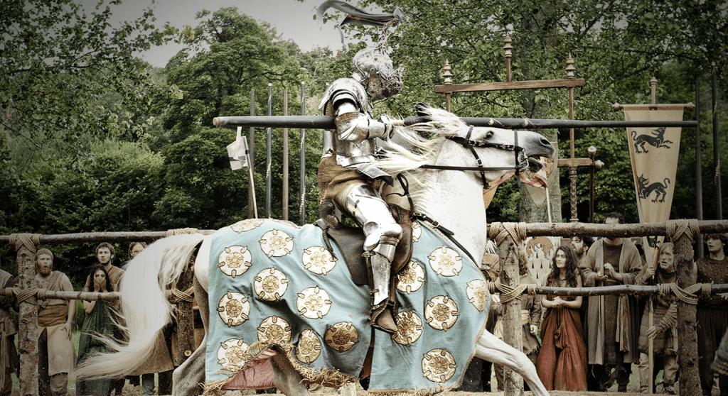 Историчность «Игры престолов» 3