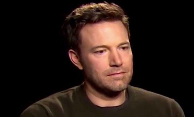 Бен Аффлек готов отказаться от съёмок сильного фильма про Бэтмена
