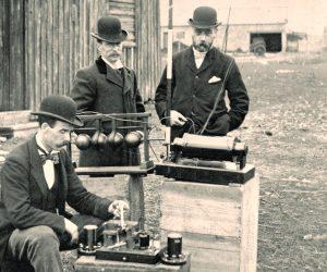 Фальшивые первооткрыватели. Кто приписал себе знаменитые изобретения?