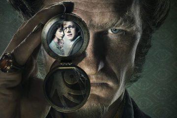«Лемони Сникет: 33 несчастья» от Netflix: обзор 7