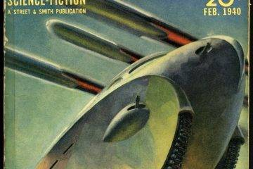 Astounding Science Fiction