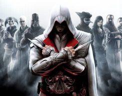 Вселенная Assassin's Creed 5