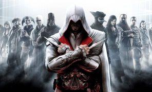 Вселенная Assassin's Creed