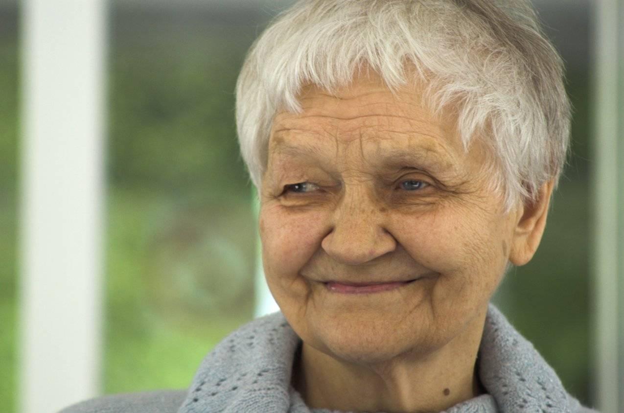 Умерла Бела Клюева — «бабушка советской фантастики»