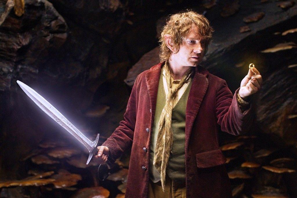 Что Толкин заимствовал из мифов 2
