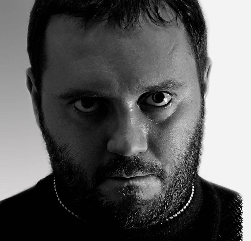 Владимир Данихнов