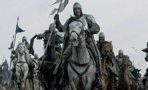 «Игра престолов» vs реальное средневековье