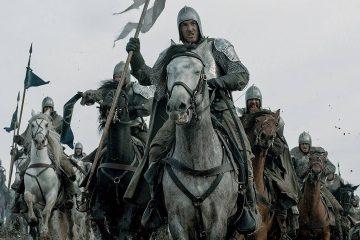 «Игра престолов» и историческая достоверность 2