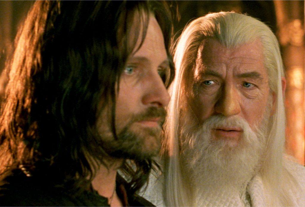 Что Толкин заимствовал из мифов 1