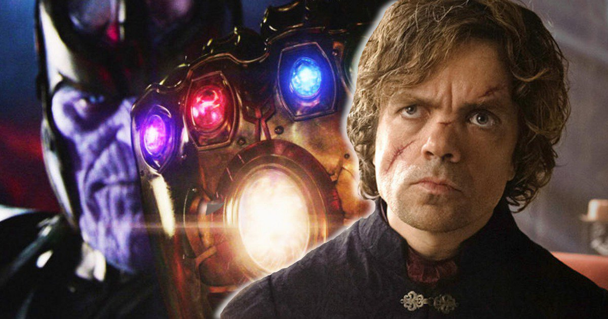 Слух: Питер Динклейдж рассматривается на ключевую роль в «Мстителях»
