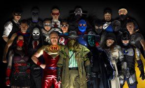 Реальные супергерои: кто они?