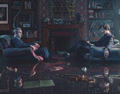 Мнение: «Шерлок» закончился так, как надо