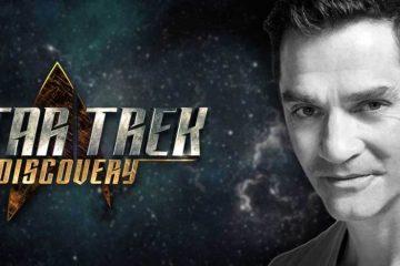 Выход сериала Star Trek: Discovery отложили. Опять 1