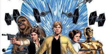 Звёздные войны. Скайуокер наносит ответный удар