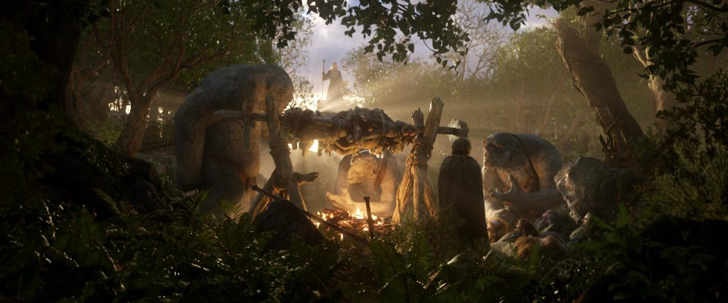 Что Толкин заимствовал из мифов 6