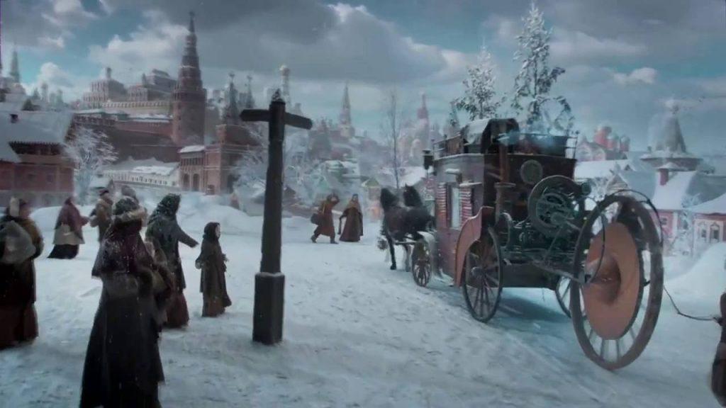 Русская фантастика в кино: 10 фильмов, которые скоро выйдут 10