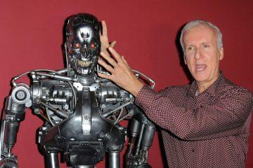 Джеймс Кэмерон снимет сериал об истории научной фантастики