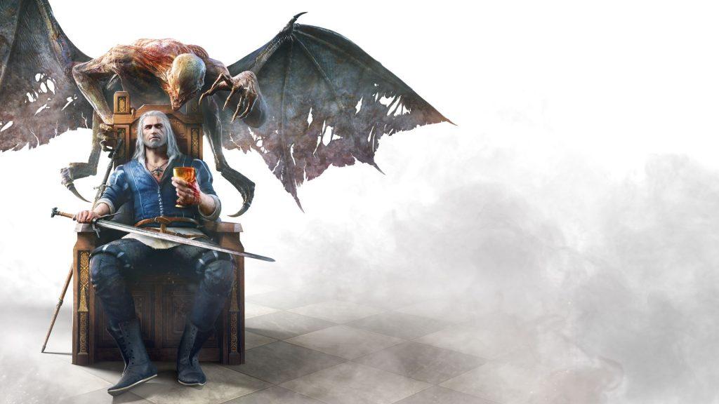 Ведьмак 3: Дикая Охота. Кровь и вино