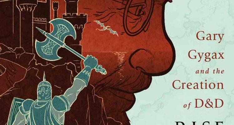 О создателе настольной ролевой игры Dungeons & Dragons выйдет графический роман