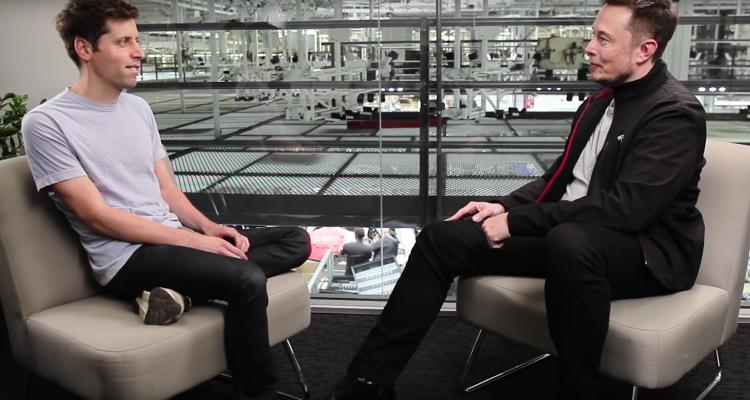 Илон Маск рассказал о своих любимых играх