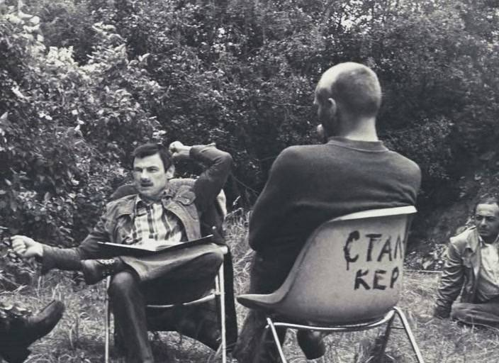 Борис Стругацкий называл Тарковского «простым отечественным гением»