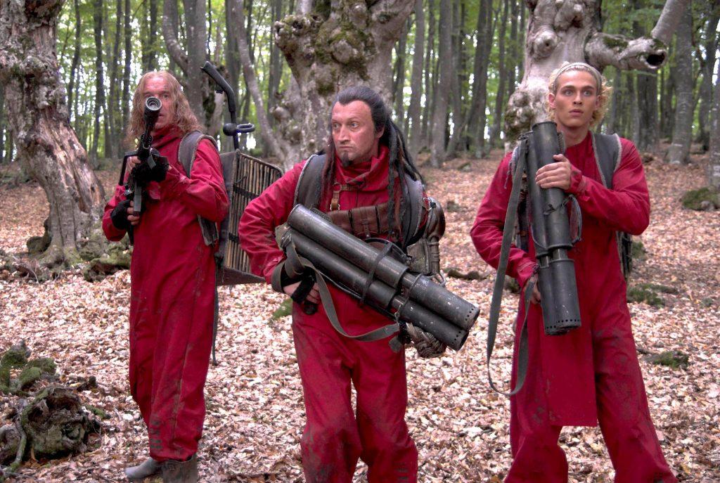 Викинг 2017 смотреть фильм онлайн полностью в HD 720