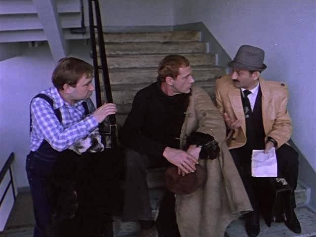 Главная изюминка «Чародеев» — блестящий актёрский ансамбль