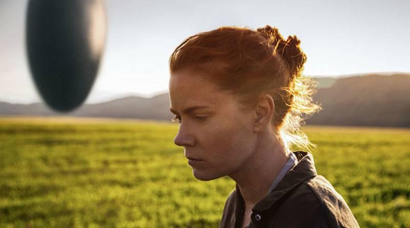 Сценарист «Прибытия» работает над новым научно-фантастическим триллером