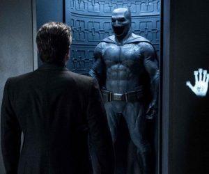 Слух: сценарий сольного фильма о «Бэтмене» перепишут. Или нет