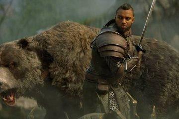 Bethesda опубликовала трейлер The Elder Scrolls Online: Morrowind