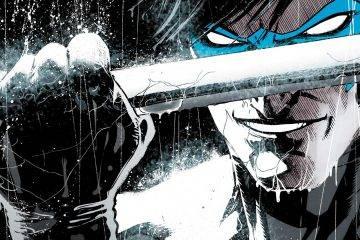 Warner Bros. нашли режиссёра для «Бэтмена» и анонсировали фильм о Найтвинге
