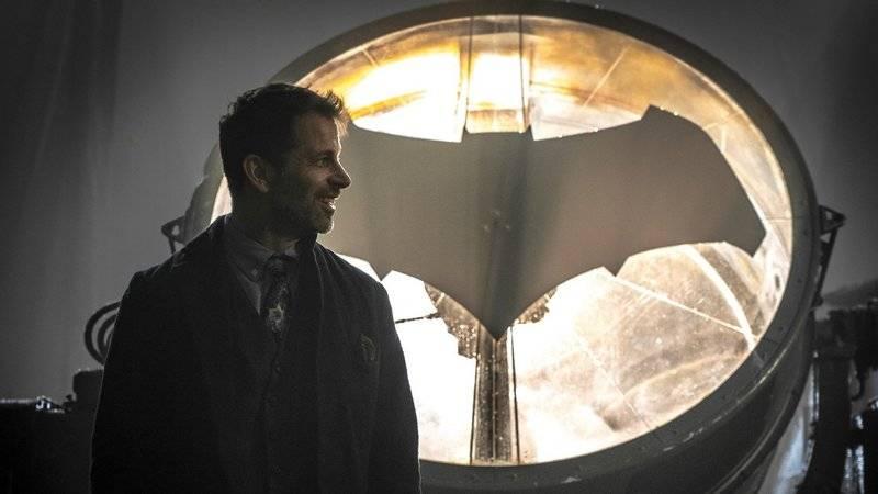 Фанаты хотят, чтобы новый фильм о «Бэтмене» снимал Зак Снайдер