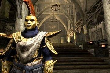 Император и пакет Альмалексии: в Твиттере пишут новости в стиле The Elder Scrolls