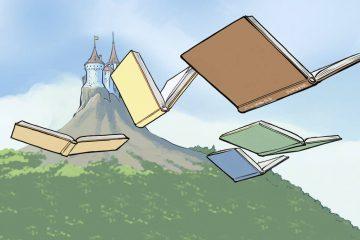 Что почитать? Книжные новинки