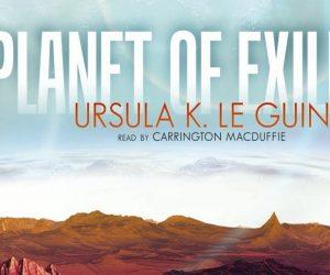 Компания Los Angeles Media Fund экранизирует роман Урсулы Ле Гуин «Планета изгнания»