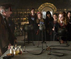 В Новосибирской библиотеке отменили викторину о Гарри Поттере после жалобы