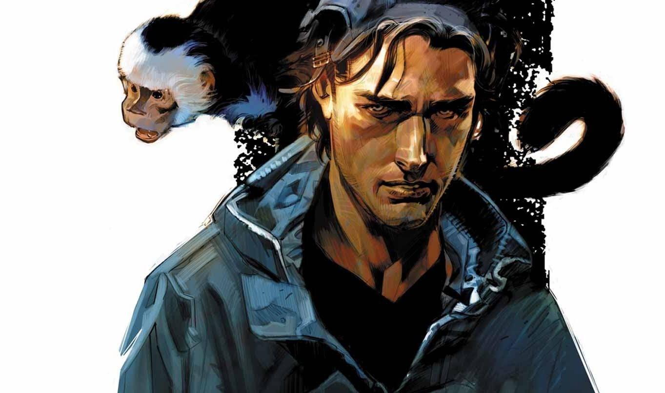 Y: Последний мужчина. Обзор 1 части комикса