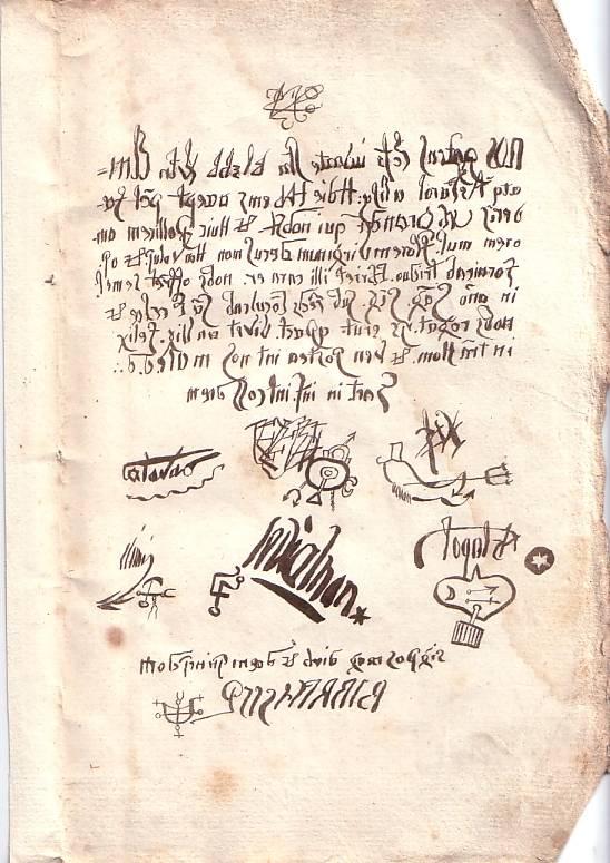 Договор с дьяволом ульберто грандье скачать