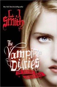 Лиза Джейн Смит «Дневники вампира»