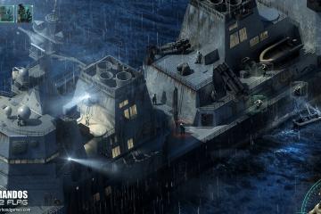 DOOM и Assassin's Creed в изометрическом виде 11