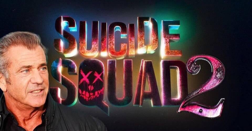 Слух: Warner Bros. предложили режиссёру Мэлу Гибсону снять «Отряд самоубийц 2»