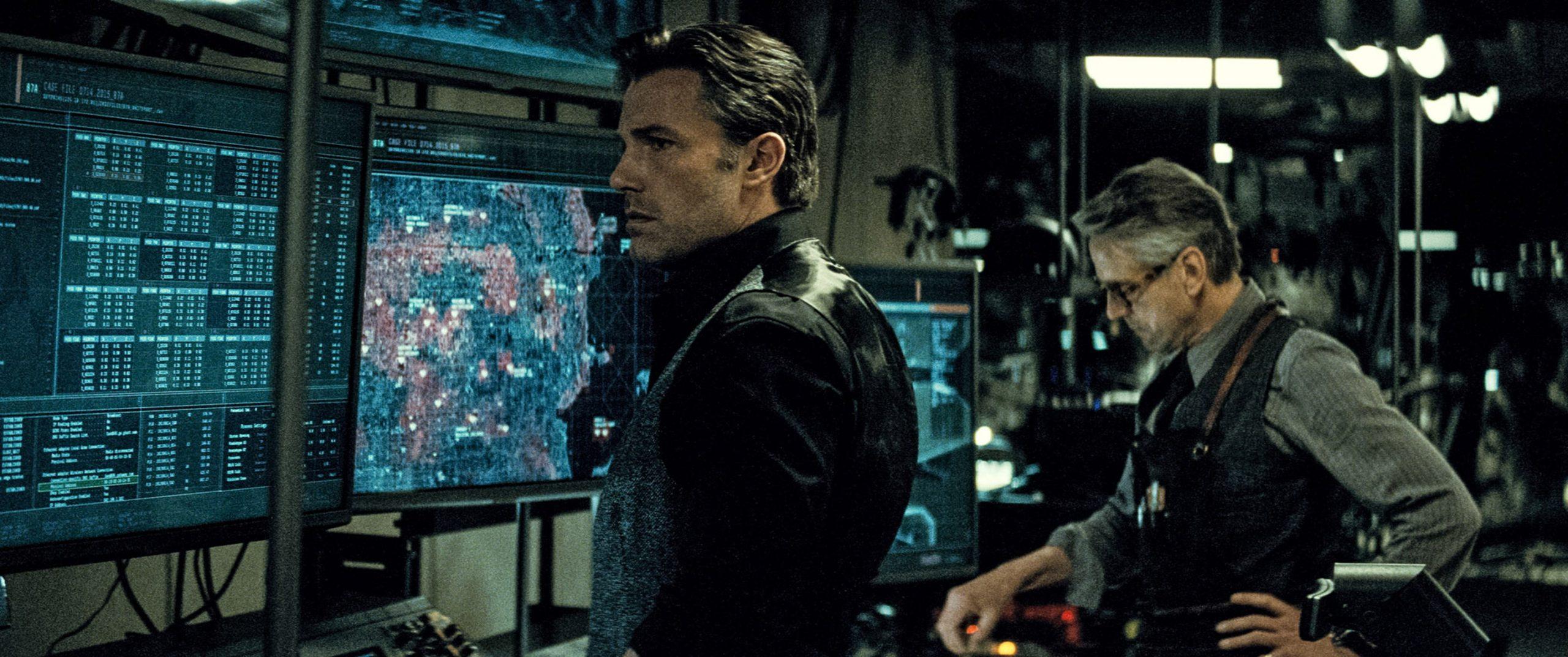 Слух: Бен Аффлек может отказаться от роли Бэтмана