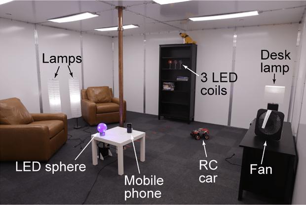 Ученые изDisney изобрели способ беспроводной передачи энергии