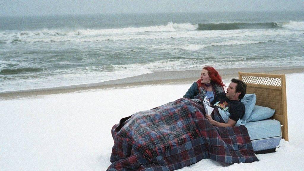 Фантастические фильмы о любви, которые нравятся мужчинам 8