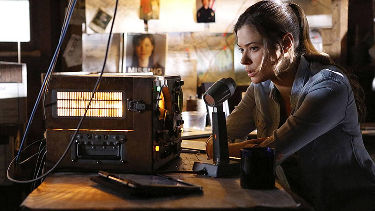 Сериал «Радиоволна». Обзор 1 сезона 2