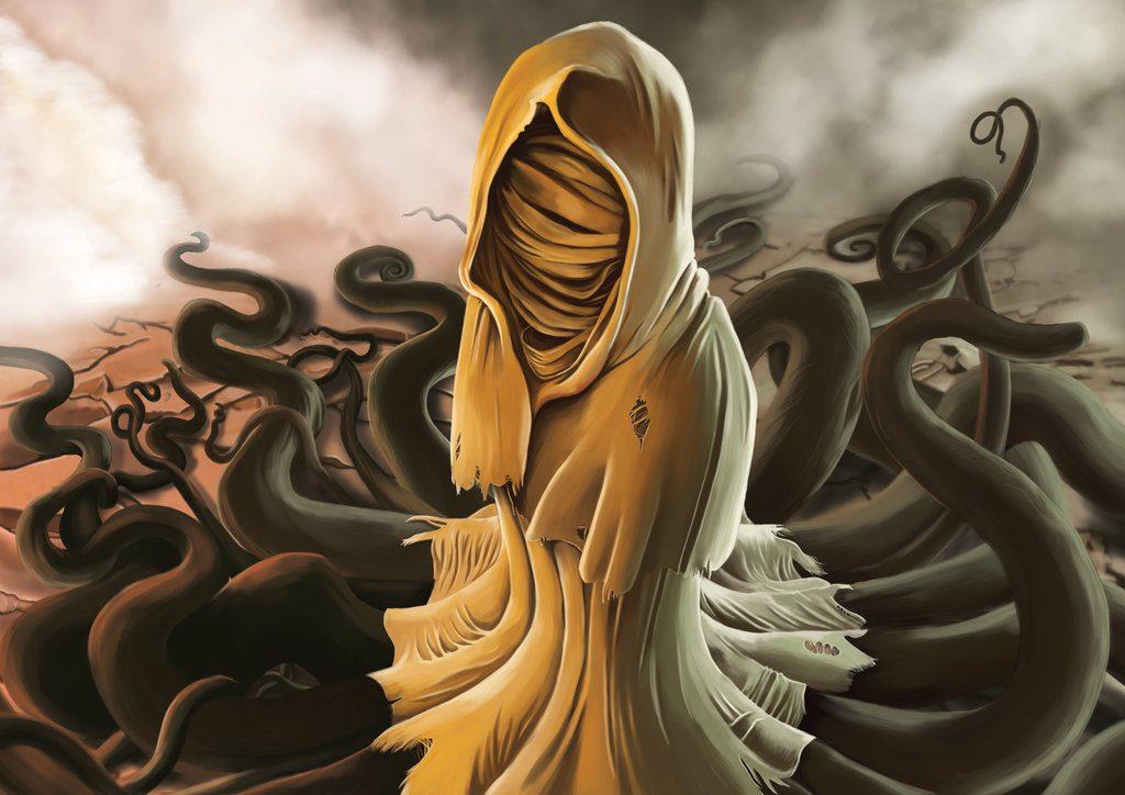 Мифы Ктулху. Монстры Лавкрафта 17
